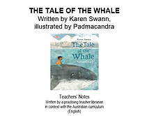 Teaching Resources The Tale of the Whale