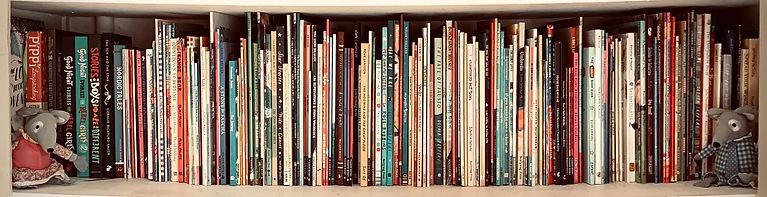 One shelf books.JPG