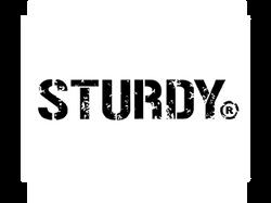 sturdy logo superkleertjes waalwijk