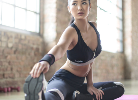 The 4 most commonly believed fitness myths