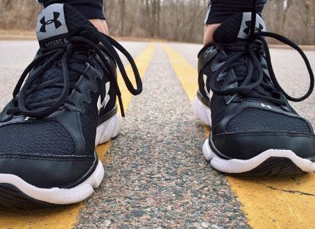 6 ways to walk 10 000 steps daily