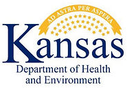 Kansas Department of Health and Environment Logo