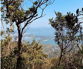 Razor Hill Hike Hong Kong