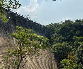 Aberdeen Reservoir Hong Kong Hike