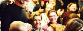 """BrewHouse Stage Prize Грант на постановку спектакля """"С_училища"""". Автор пьесы Андрей Иванов. Московский драмматический театр им. А.С. Пушкина."""