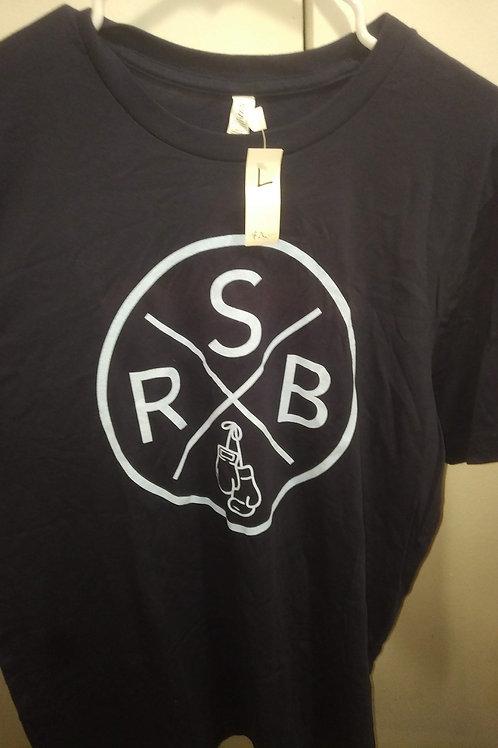 RSB T-Shirt (dark blue)