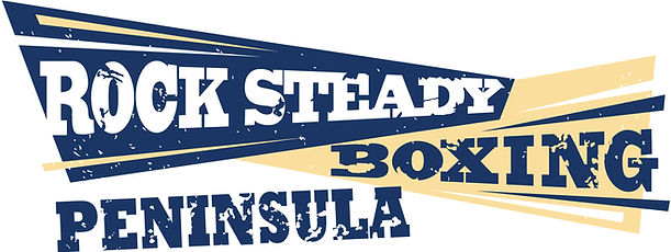 Freddy SRock Steady Boxing Peninsula logo