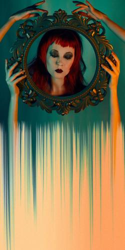 The World/Framed