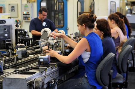 SP: Indústria têxtil/vestuária fecha 1.040 vagas em agosto