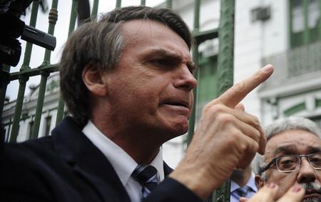 Por decisão do STF, Bolsonaro vira réu por apologia ao estupro