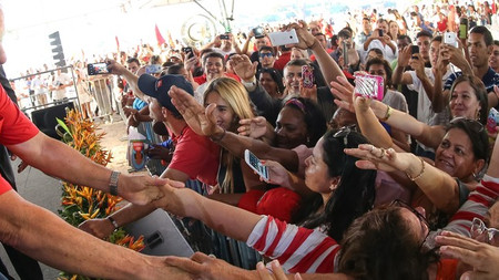 """Lula: Não grite """"Fora, Temer""""; mande whatsapp a senadores"""