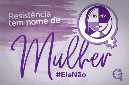 8 de março: brasileiras vão às ruas contra Bolsonaro, por democracia e direitos