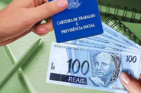 """Novo """"Mínimo"""" é de R$ 1.039,00, pelo menos 14 reais a menos que o previsto pela Lei de valorização c"""