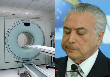 Cortes de Temer prejudica tratamento de pacientes com câncer
