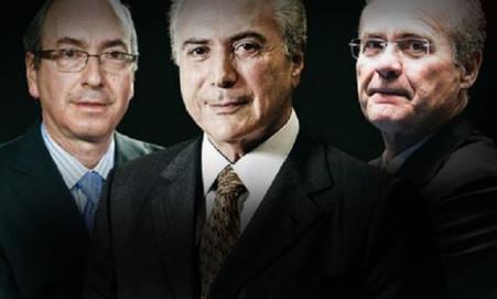 Dois meses de governo: Temer prepara o maior desmonte do Brasil