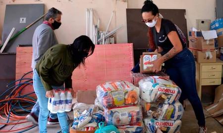 Solidariedade: Sindicatos realizam campanhas para arrecadar e distribuir alimentos às famílias mais