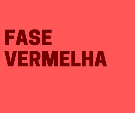 Sorocaba, Votorantim e demais cidades da região entraram hoje na fase vermelha do Plano São Paulo