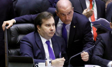 Câmara dos Deputados aprova o fim da aposentadoria em primeiro turno