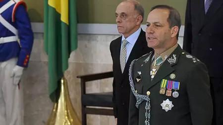 Temer indica General torturador para a Funai