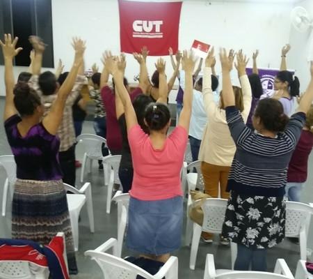Nova Convenção Coletiva de Trabalho garante direitos frente à reforma trabalhista