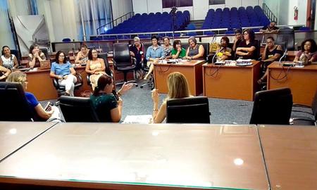 Movimento de mulheres divulga manifesto pelo funcionamento da DDM 24h