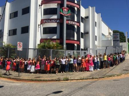 Mulheres: Movimento aguarda anúncio oficial de que a DDM de Sorocaba funcionará 24 horas