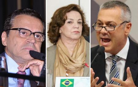 Temer mantém ministros que têm problemas com Justiça