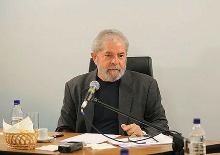Lula lidera intenção de voto para eleição presidencial
