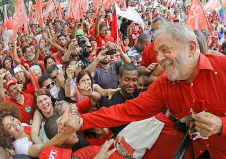 Depois de abusos contra Lula, Lava Jato diz não ter provas contra ele