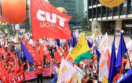 Centrais farão encontro nacional para discutir ações e resistência