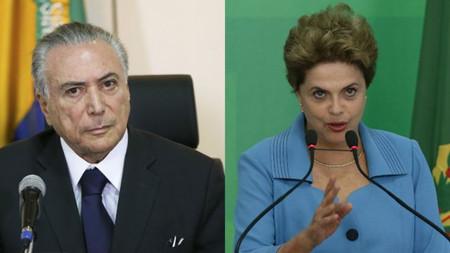 Reprovação a Temer aumenta e avaliação de Dilma melhora