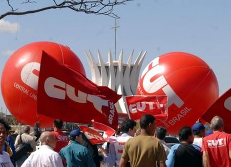 A resposta da CUT sobre o plebiscito para novas eleições