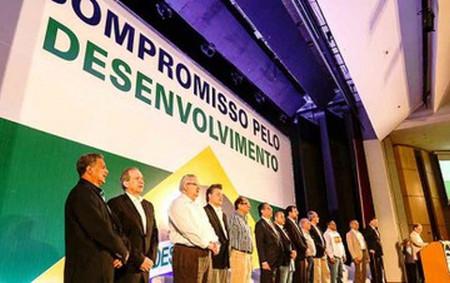 Centrais voltarão a fazer atos unitários, o primeiro no dia 19