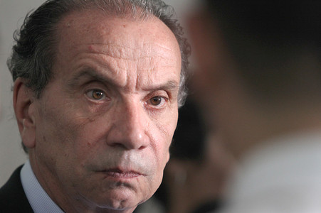 Novo delator confirma caixa 2 de senador tucano Aloysio Nunes