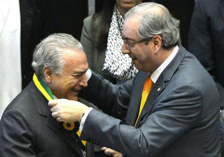 Por contas na Suíça, Cunha se torna réu no STF pela segunda vez