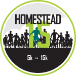 Homestead 15K