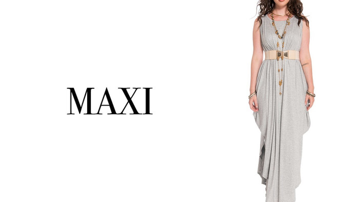 Maxi Styling Vidoe
