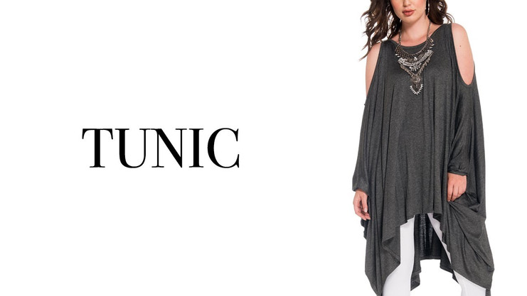 Tunic Stlying Video
