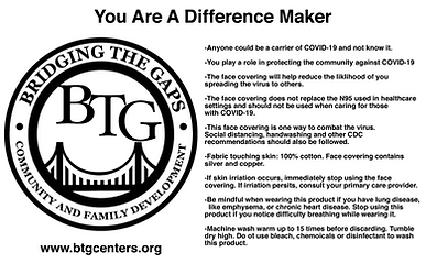 You Are A Difference Maker