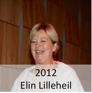 2012 Elin Lilleheil