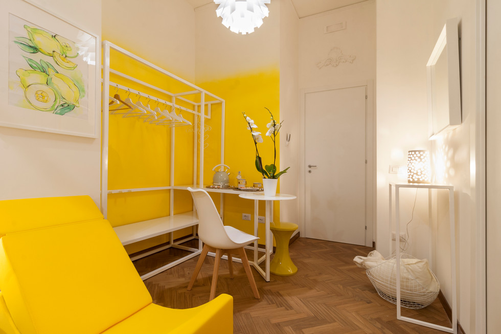 LIMONCELLO ROOMS
