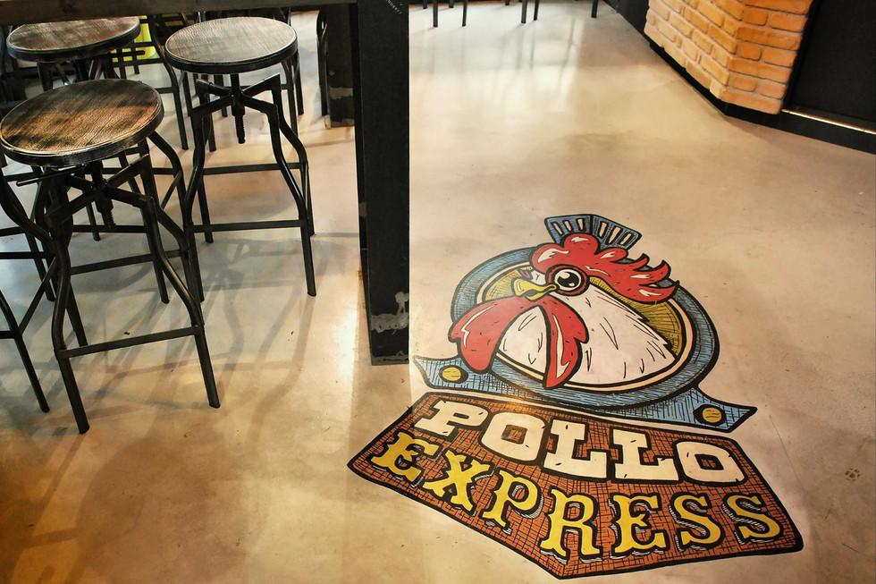 POLLO EXPRESS