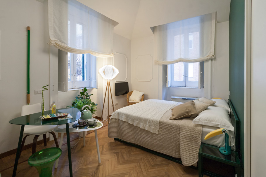 LIMONCELLO ROOMS