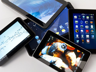 10 Reasons to Buy A Tablet