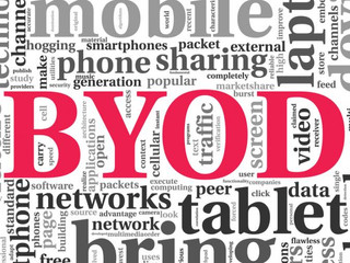 BYOD – Not An Adult Beverage…Part 3