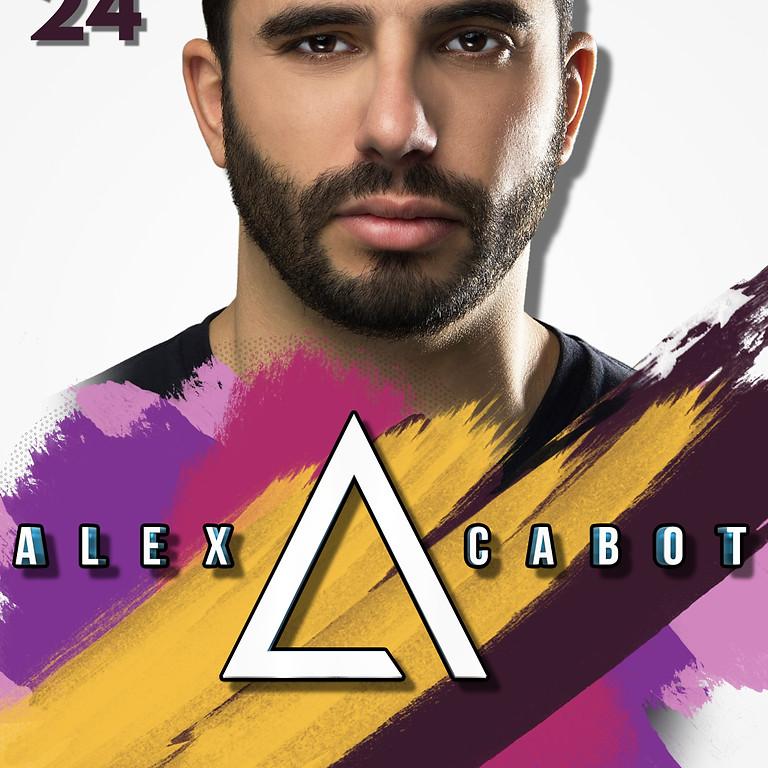 Alex Cabot