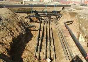 Pipeline Installations