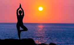 Canva-Silhouette-of-Person-Doing-Yoga-Ne