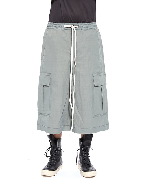 EX-LARGE WATER-RESISTANT SHORTS