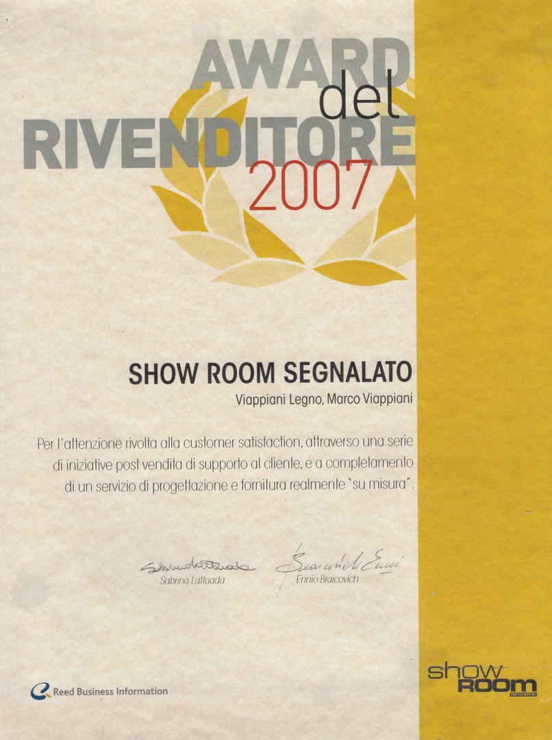 PREMIO AWARD DEL RIVENDITORE .jpg
